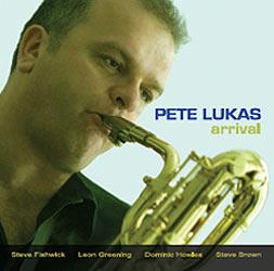 Pete Lukas - Arrival